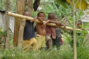 Betsimisaraka-Kinder