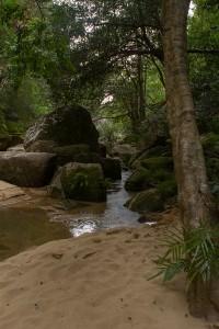 Isalo Maki Canyon
