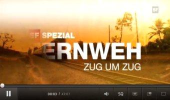 Mediathek Fernweh Zug um Zug