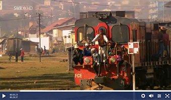 Mediathek Mit dem Zug durch Madagaskar