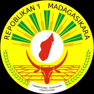 Siegel Madagaskars