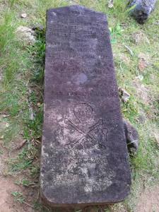 Piratenfriedhof St. Pierre