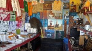 Handwerkermarkt Tana