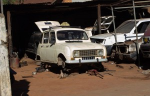 Renault 4 Taxi 3