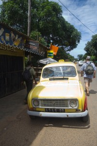 Renault 4 Taxi 7