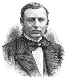 Joseph Francois Lambert