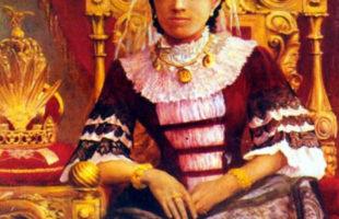 Ranavalona I