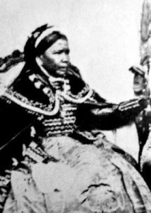 Ranavalona II.