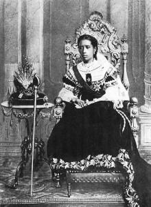 Ranavalona III.
