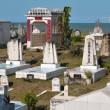 Chinesischer Friedhof Manakara