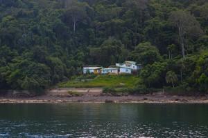 Das MNP Office von Lokobe