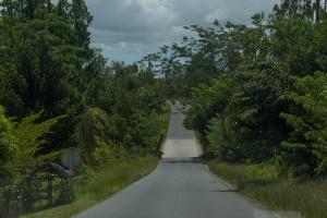 RN2 zwischen Andasibe und Tamatave