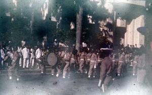 Feiern am Unabhängigkeitstag 1960, © by Polaert (GNU License)