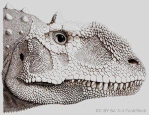 Majungasaurus crenatissimus-1