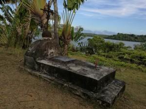 Piratenfriedhof