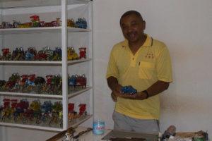 Mamys Miniaturen