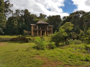 Tsarasaotra Palast von Ranavalona