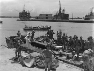 Operation Ironclad