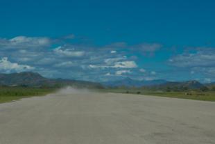 Flughafen Ambilobe (1)
