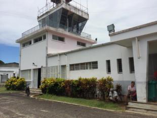 Flughafen Sambava (1)